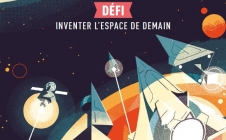 CNESMAG 72 - Défi : Inventer l'espace de demain